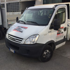SILFER IVECO DAILY 35